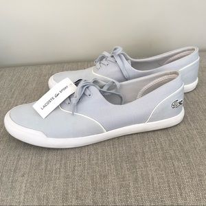NWT Lacoste Sport Sneaker Size 8